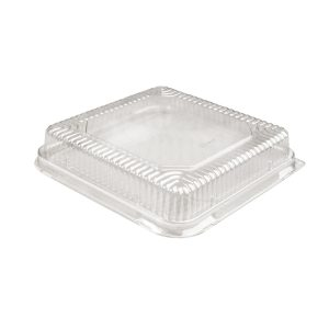 "47505 8"" SQUARE DOME PET 250"