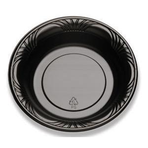 16 OZ BOWL-CF BLACK