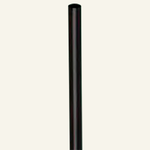 "10-1/4"" TALL GIANT UNWRAP EBONY"