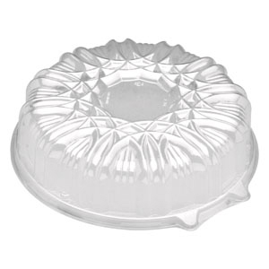 "12"" CATERLUXE DOME 50 PK P12A"