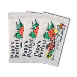 PAPAS PERFECT SEASONING PACKET