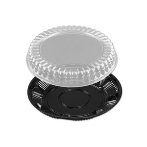 10 Pie/Fluted Dome 1.50 110 SETS