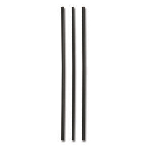 5.50 Stirrer Black Unwrapped