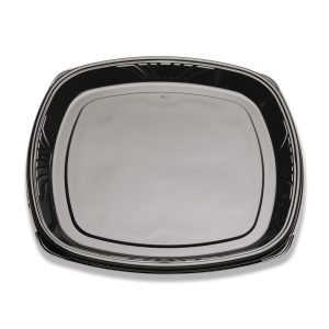 BLACK PEARL 18 IN FORUM TRAY-PRF PK