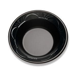 10 OZ BOWL-CF BLACK