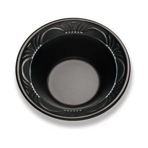 12 OZ BOWL-CF BLACK