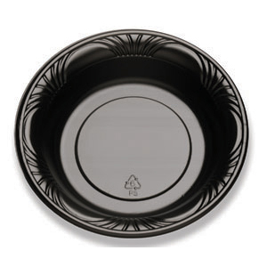 16 OZ BOWL-CF BLACK