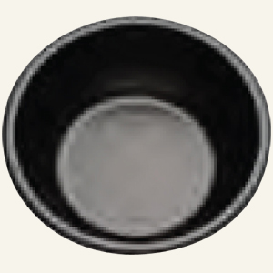 CF 12 OZ BOWL TRADEWINDS BLACK