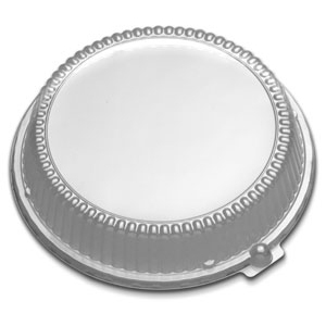10.25 PLATE HIGH DOME LID