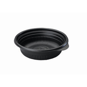 6 OZ CRUISER BOWL - BLACK