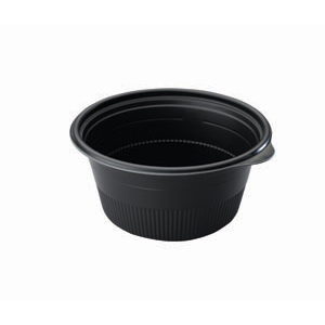22 OZ CRUISER BOWL - BLACK