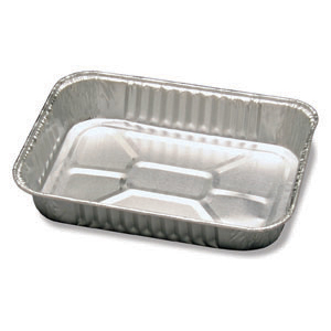 OBLONG DELI TRAY 1000