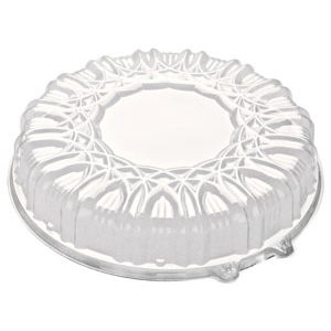 """16"""" CATERLUXE DOME 50PK P16A"""