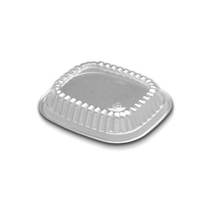 QUIKPAK DOME FOR PORTION 500PK 4345