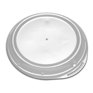 32 OZ BOWL LID TRADEWINDS VENTED