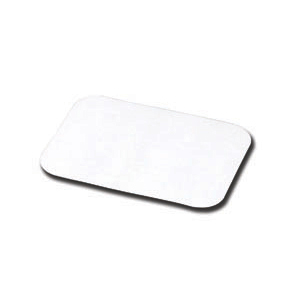 BOARD LID FOR 25OZ OBLONG     500PK