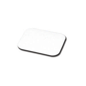 BOARD LID FOR 1LN OBLONG 500PK