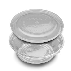 4518 18OZ  JUSTFRESHBOWL/DOME 150 SETS