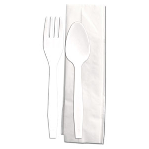 SENATE FORK,TEASPOON NAPKIN