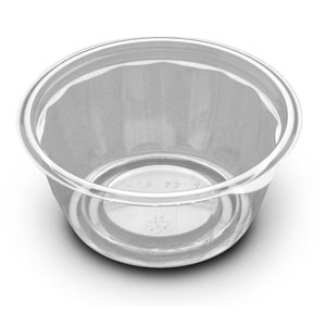 FRESH SRV ESEAL 16 OZ BOWL  500 PK