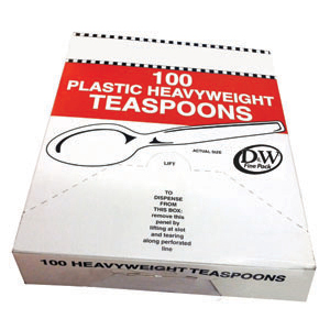 LEGION TEASPOON CHAMP BOX
