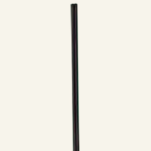 "5"" ALL PURPOSE STIRRER - EBONY"