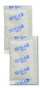 DISPOZ-O SUGAR PACKETS