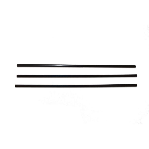 7.75 SLIM Straw Black Unwrp
